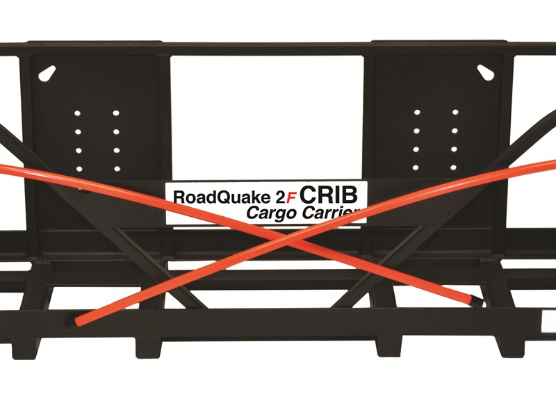 CRIB XL with Guides